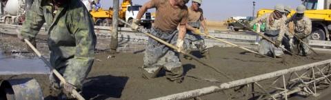 Скидка на поставку бетонных смесей за наличный расчет